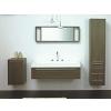 Badezimmereinrichtung - Badmöbel Set - modernes Design