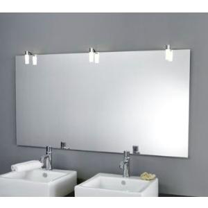 Designer spiegel f r badezimmer raum und m beldesign for Spiegel bad design