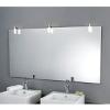 Badezimmereinrichtung - Design Wandspiegel - Badezimmer