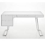 Büroeinrichtung - Moderner Schreibtisch - Terry