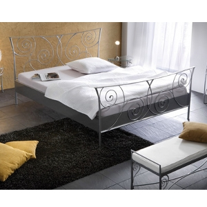 elegante einrichtung f r das schlafzimmer. Black Bedroom Furniture Sets. Home Design Ideas
