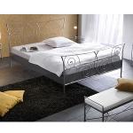 Schlafzimmereinrichtung - Romantisches Bett Capitol