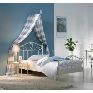 Romantisches Bett alhambra