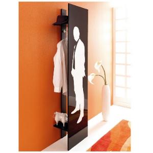 Vorzimmereinrichtung - Garderobe Mann/Frau Home Affaire