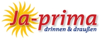 Ja Prima - Logo