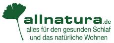 allnatura.de - Logo