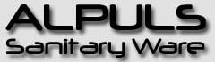 Alpuls Sanitary Ware - Logo