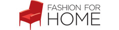FASHION FOR HOME - Logo