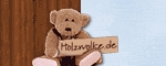 Holzwolke - Logo