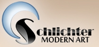 Schlichter Möbel - Logo