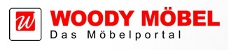 Woody Möbel - Logo